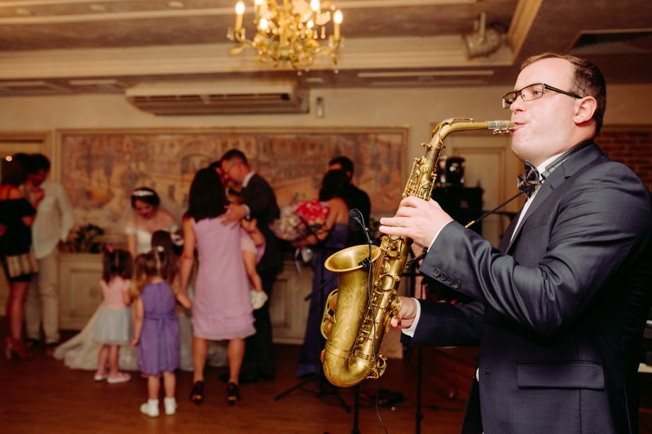 Александр Балашов - Музыкант-инструменталист  - Киев - Киевская область photo