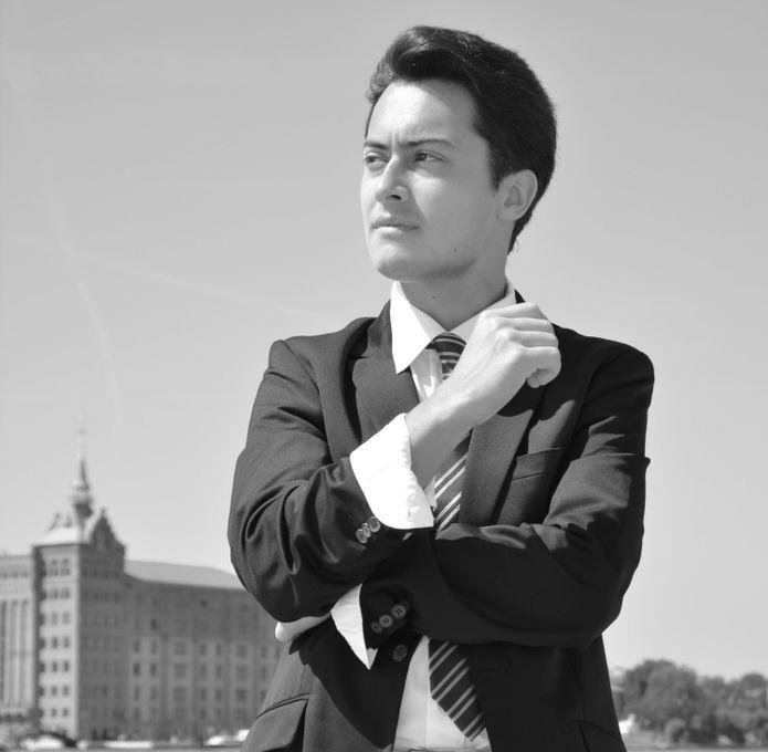 Maksym Olegovich Stepanenko - Музыкант-инструменталист Ди-джей Певец  - Киев - Киевская область photo