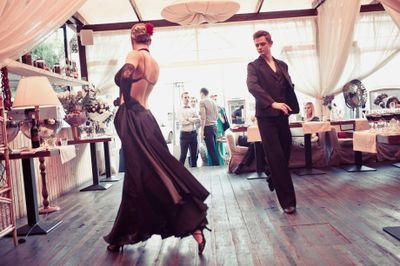 Hit-Dance - Танцор  - Москва - Московская область photo