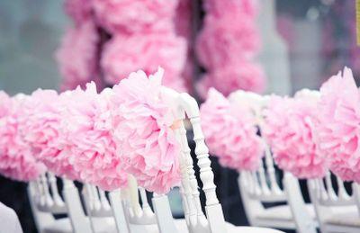 Студия Флористики  Le Bouton - Декорирование Свадебная флористика Организация праздников под ключ  - Киев - Киевская область photo