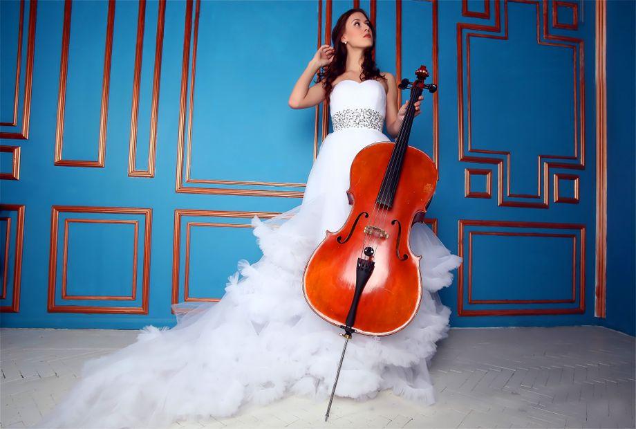 ViolonCello - Музыкант-инструменталист  - Москва - Московская область photo
