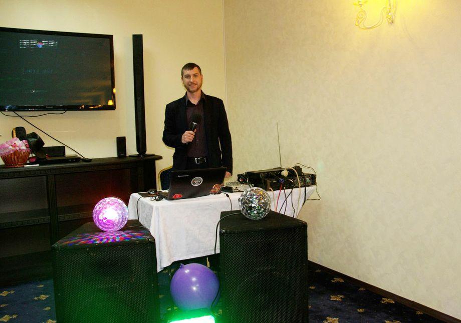 DJ Serjey - Ди-джей  - Бровары - Киевская область photo