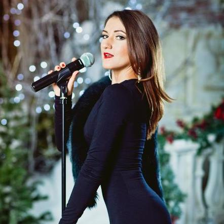 Anny Brice - Певец , Санкт-Петербург,  Кавер певец, Санкт-Петербург