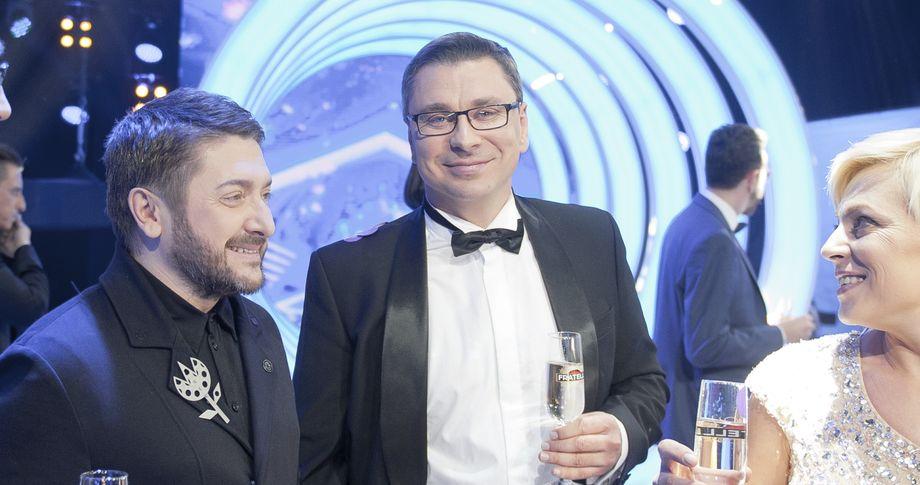Сергей Ливадный - Ведущий или тамада  - Киев - Киевская область photo