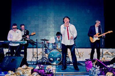 CoverTime - Музыкальная группа  - Москва - Московская область photo
