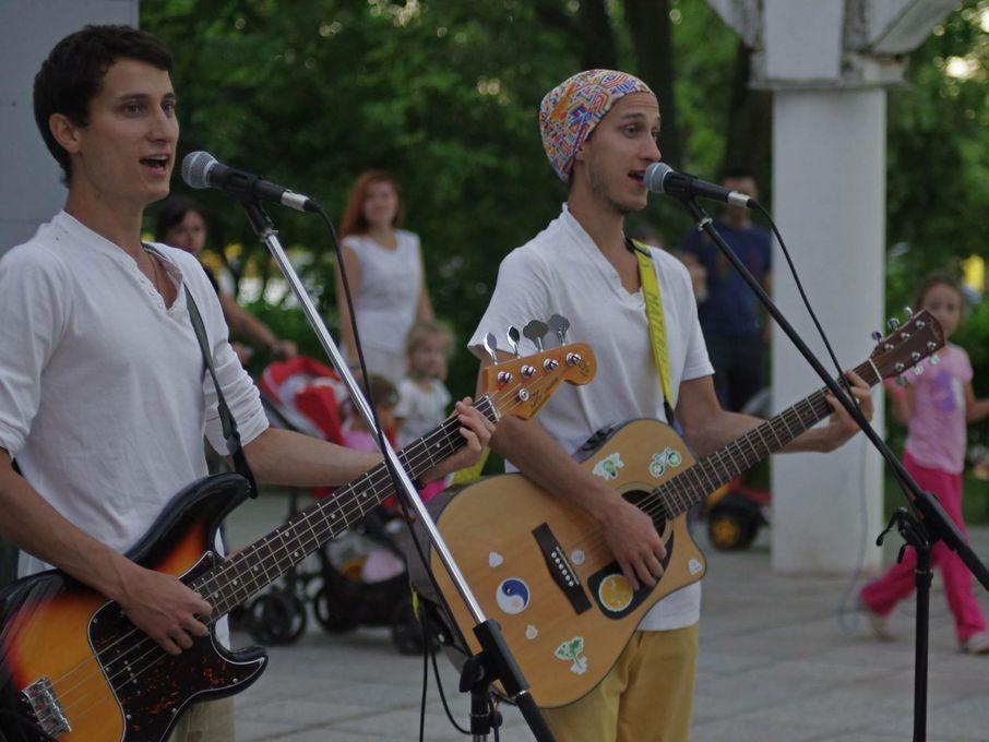 VINNICHENKO - Музыкальная группа Музыкант-инструменталист Прокат звука и света  - Киев - Киевская область photo