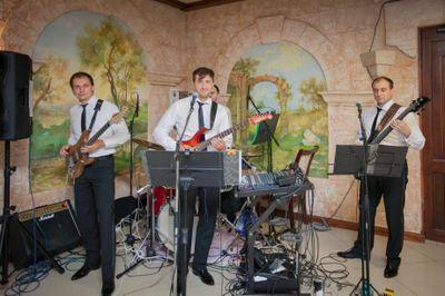 ГРАЙВО - Музыкальная группа  - Киев - Киевская область photo
