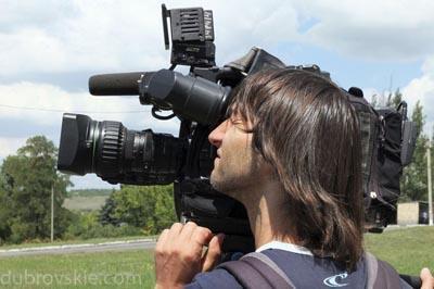 Дубровский - Видеооператор  -  -  photo
