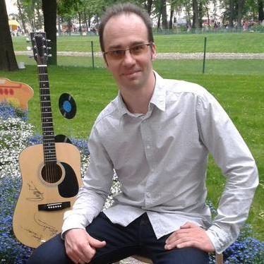 Георгий - Музыкант-инструменталист , Санкт-Петербург, Певец , Санкт-Петербург,  Гитарист, Санкт-Петербург Поп певец, Санкт-Петербург