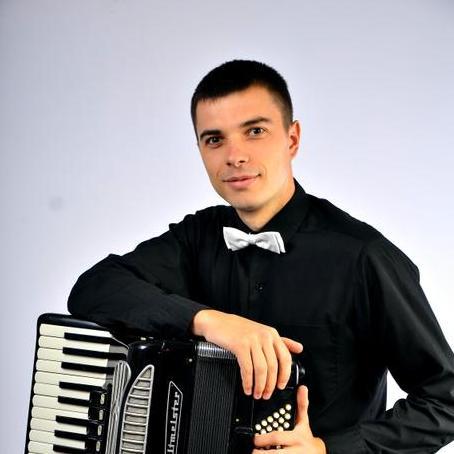 Роман Сопрун - Музыкант-инструменталист , Харьков,  Аккордеонист, Харьков