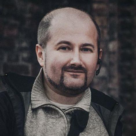 Виталий Бартош - Фотограф , Днепр,