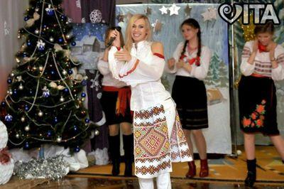 VITA - Музыкальная группа Певец  - Запорожье - Запорожская область photo