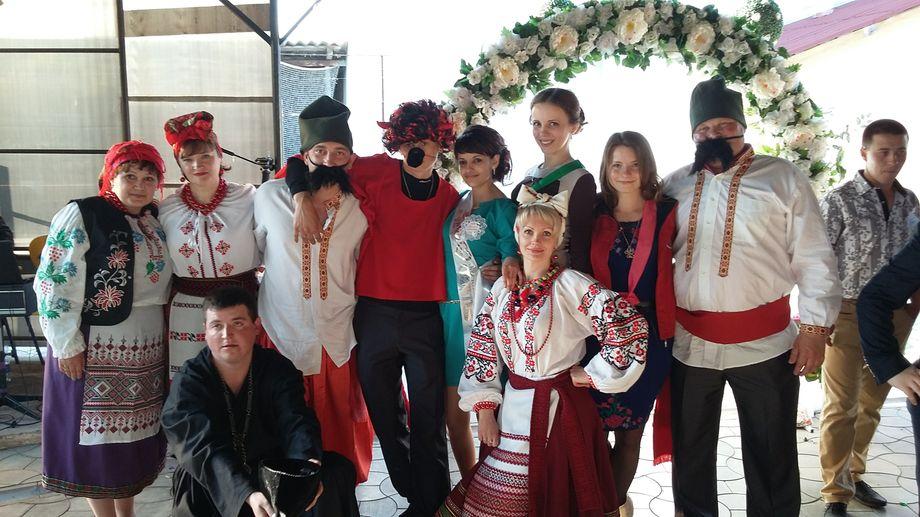"""Гурт """"Веселі Гульки"""" - Ведущий или тамада  - Винница - Винницкая область photo"""