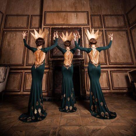 Закажите выступление Artland Show на свое мероприятие в Москва
