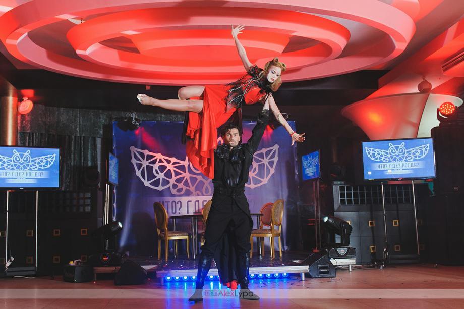 Balldance Theater by Vitaliy Zagoruiko - Танцор  - Киев - Киевская область photo