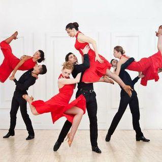 Balldance Theater by Vitaliy Zagoruiko - Танцор , Киев,  Шоу-балет, Киев Спортивные бальные танцы, Киев Латиноамериканские танцы, Киев