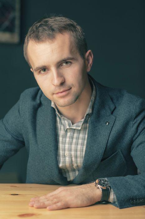 Закажите выступление Ivan Kozachok на свое мероприятие в Киев