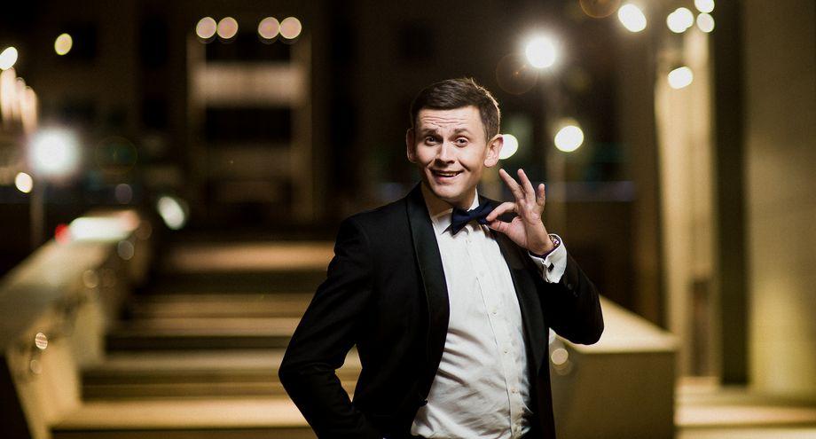 Евгений Наталенко - Ведущий или тамада  - Киев - Киевская область photo