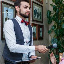 Закажите выступление Студинский Алексей на свое мероприятие в Киев