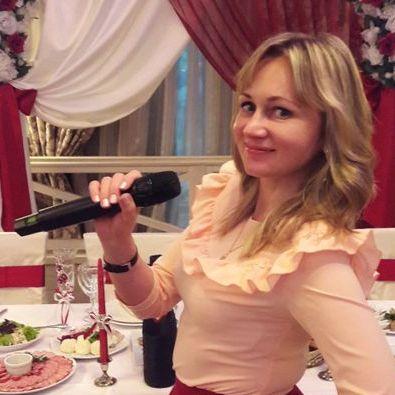 Закажите выступление Руслана Дроженец (ведущая, тамада Сумы) на свое мероприятие в Сумы