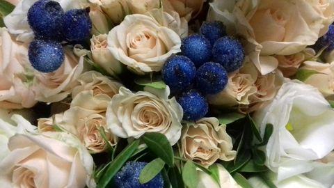 """Закажите выступление Студия флористики и декора """"MATRIMONIO"""" на свое мероприятие в Киев"""