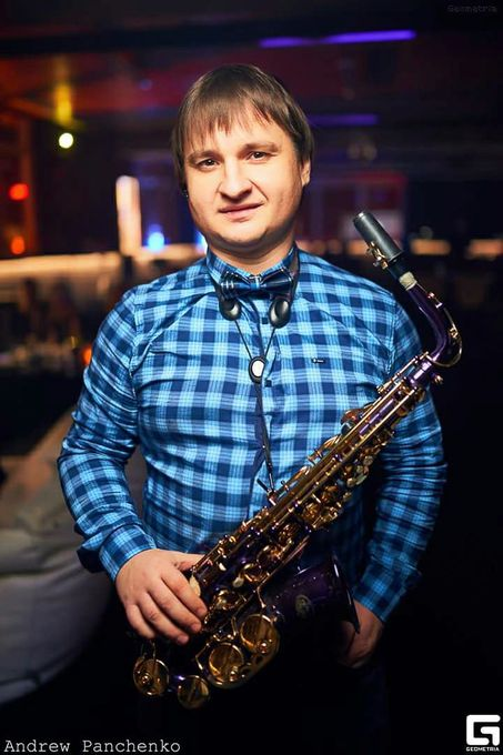Юрий Дон - Музыкант-инструменталист Певец  - Киев - Киевская область photo