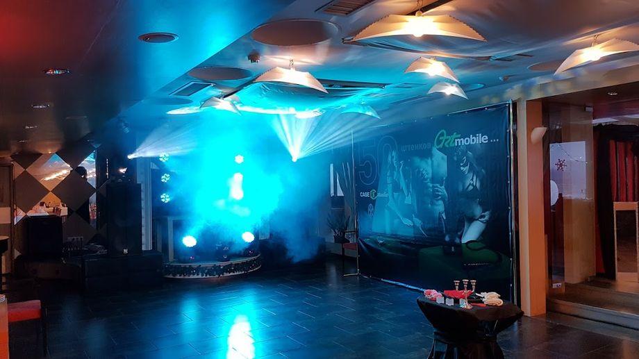 DJ Metan - Ди-джей Прокат звука и света  - Днепр - Днепропетровская область photo