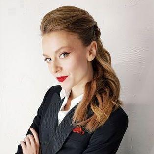 Закажите выступление Анна Заклецька на свое мероприятие в Киев