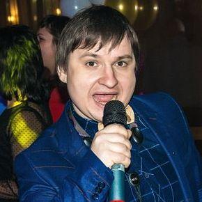 Юрий Дон - Ведущий или тамада , Киев, Организация праздничного банкета , Киев,