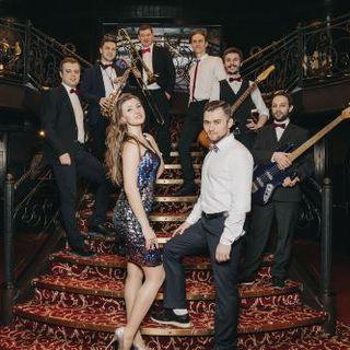 Закажите выступление Big Party Band на свое мероприятие в Санкт-Петербург