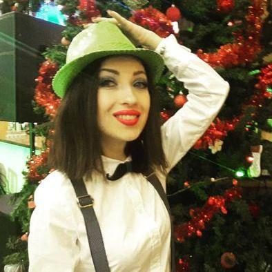 Закажите выступление Юлия Нестеренко на свое мероприятие в Днепр