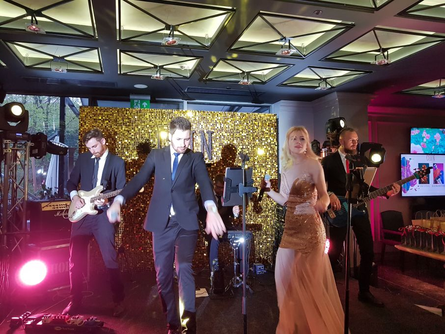 STAR-BAND - Музыкальная группа Ансамбль  - Киев - Киевская область photo