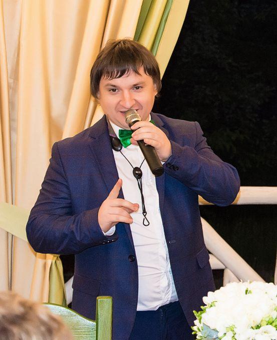 Юрий Дон - Ведущий или тамада Организация праздничного банкета  - Киев - Киевская область photo