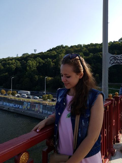 Закажите выступление Ксения на свое мероприятие в Киев