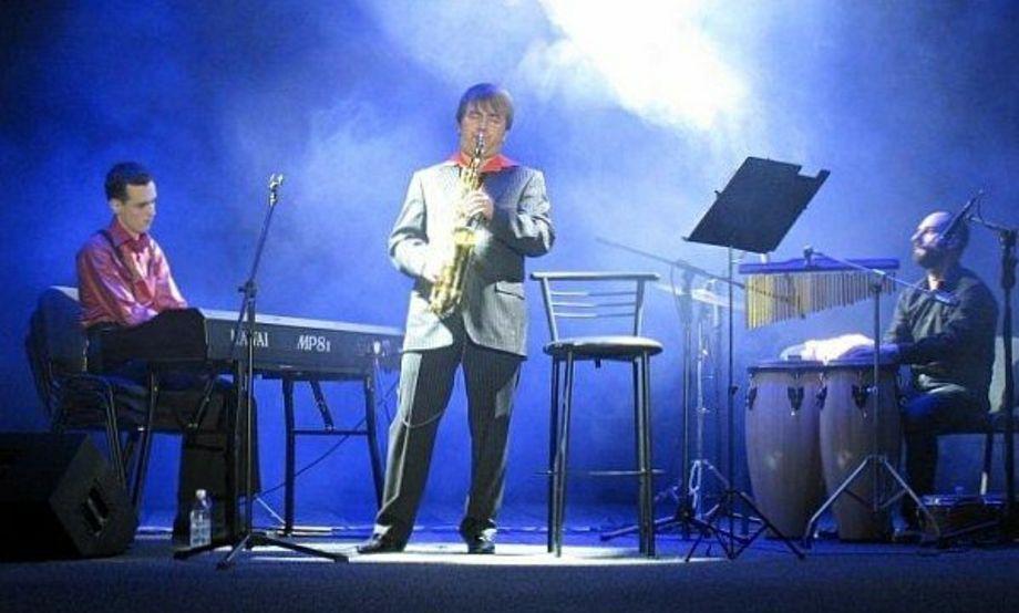 Олег Назарчук - Музыкант-инструменталист  - Одесса - Одесская область photo