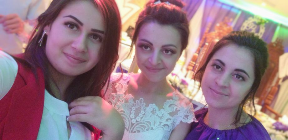 Мэри Георгиева - Ведущий или тамада Организация праздничного банкета  - Одесса - Одесская область photo