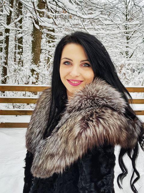 Закажите выступление Ольга Коваль на свое мероприятие в Винница
