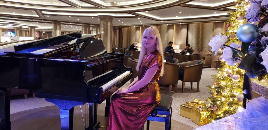Инна - Музыкант-инструменталист  - Киев - Киевская область photo
