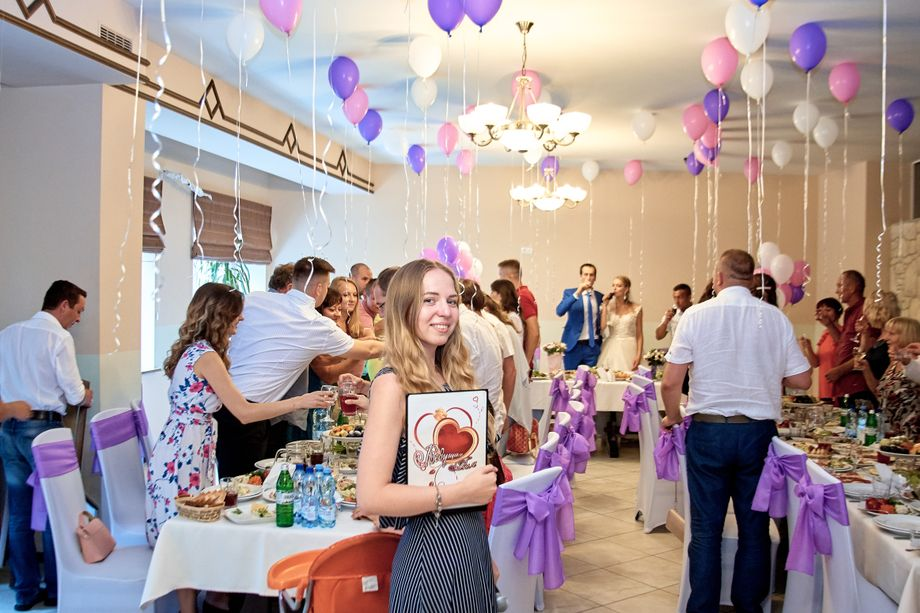 Анна Силина - Ведущий или тамада  - Киев - Киевская область photo