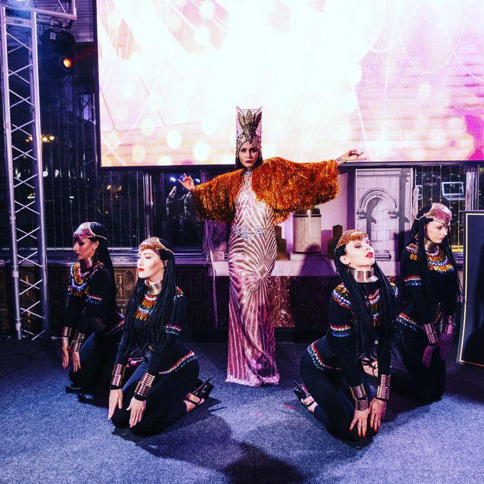 Шоу-балет Luxury Women - Танцор  - Москва - Московская область photo