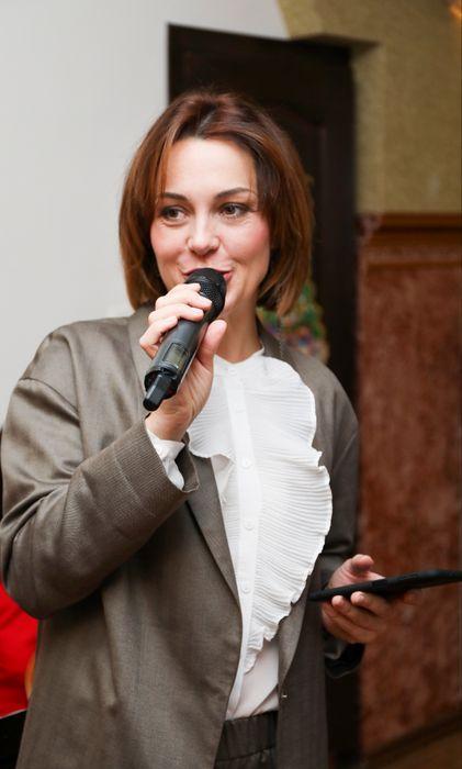 Закажите выступление Щепанкова Анна на свое мероприятие в Днепр