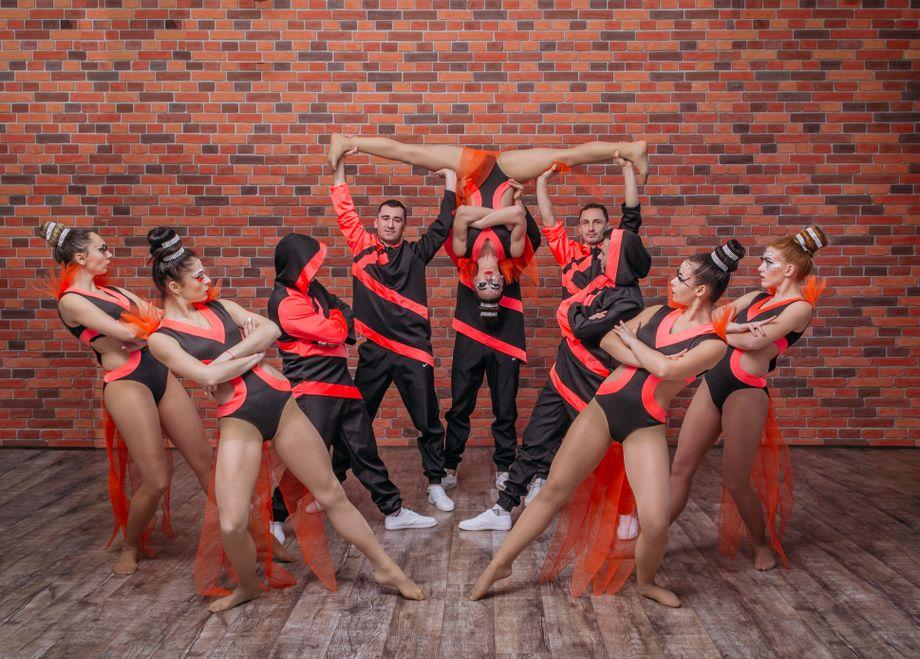 Dance Zealots - Танцор  - Харьков - Харьковская область photo