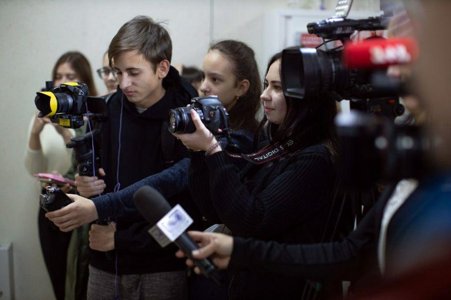 СВАЙП STUDIOS - Ведущий или тамада Комик Видеооператор  - Запорожье - Запорожская область photo