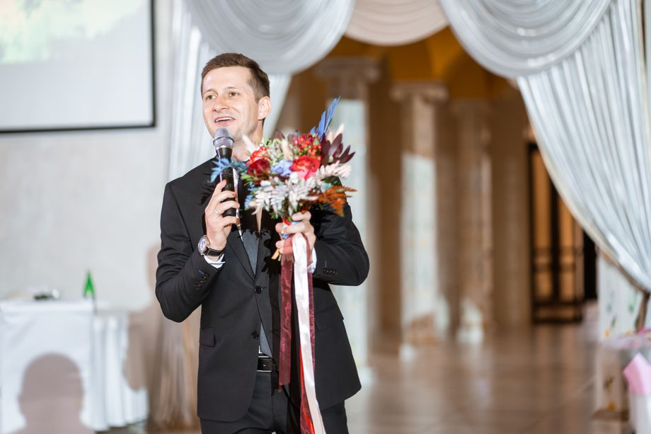 Максим Зальцман - Ведущий или тамада  - Краснодар - Краснодарский край photo