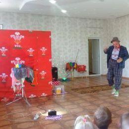 Закажите выступление владимир на свое мероприятие в Ивано-Франковск