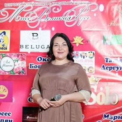 Закажите выступление Ирина Тормышова на свое мероприятие в Краснодар