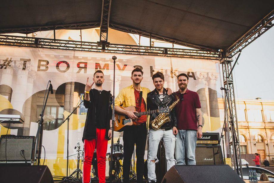 Костя Битеев Cover Band - Музыкальная группа Музыкант-инструменталист  - Санкт-Петербург - Санкт-Петербург photo