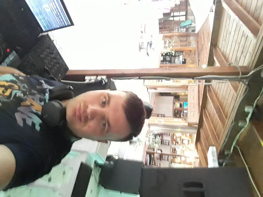Dj Oleg Show (Диджей с оборудованием) - Ди-джей  - Винница - Винницкая область photo