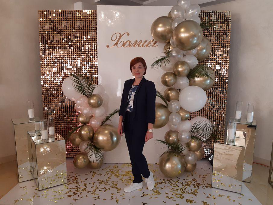 Ольга Кириченко - Ведущий или тамада Певец  - Киев - Киевская область photo