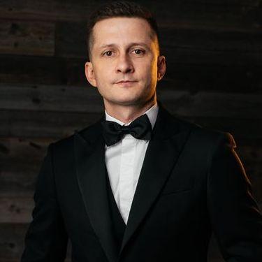 Закажите выступление Максим Зальцман на свое мероприятие в Краснодар